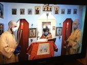 Пасхальное богослужение состоялось на приходе Московского Патриархата в столице Исландии