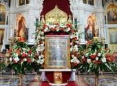 Последования всенощного бдения, часов и обедницы Недели 2-й по Пасхе для домашнего совершения