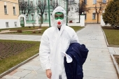 О ситуации в Московской духовной академии — без паники