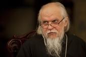 Епископ Орехово-Зуевский Пантелеимон: В условиях изоляции особенно важно сохранять мир в семье