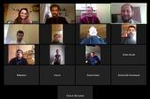 Состоялось дистанционное совещание руководителей координационных центров молодежного служения Синодального отдела по делам молодежи