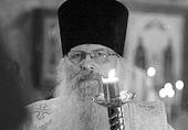 Скончался насельник Московского подворья Соловецкого монастыря иеродиакон Никифор (Овчинников)