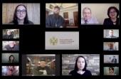 Российский православный университет принял участие в Московском международном салоне образования
