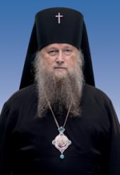 Нафанаил, архиепископ Волынский и Луцкий (Крикота Петр Григорьевич)