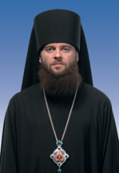 Лавр, епископ Ирпенский, викарий Киевской епархии (Березовский Орест Викторович)