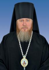 Кирилл, епископ Бышевский, викарий Киевской епархии (Билан Анатолий Васильевич)