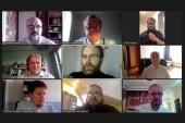 Синодальный отдел по взаимоотношениям Церкви с обществом и СМИ провел конференцию, посвященную христианскому свидетельству в условиях пандемии
