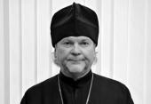 Патриаршее соболезнование в связи с кончиной клирика Покровского Хотькова монастыря протоиерея Владимира Вериги