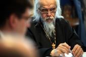 Епископ Орехово-Зуевский Пантелеимон: Зараженные COVID-19 просят нас прийти в больницы
