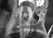 Преставился ко Господу главный врач Троице-Сергиевой лавры и Московской духовной академии игумен Тихон (Барсуков)