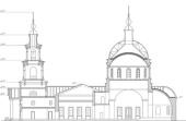 12 мая в Москве возобновится строительство храмов