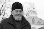 Патриаршее соболезнование в связи с кончиной протоиерея Иоанна Хорошевича