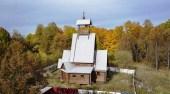 В Калужской епархии продолжаются работы по созданию мемориального музейно-образовательного комплекса в Ильинском