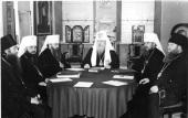 Тактика лояльности и сопротивления: как будущий Патриарх Пимен управлял Костромской епархией
