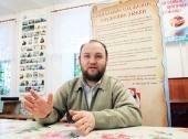 В тюменском общественно-церковном центре «Милосердие» для новых бездомных, лишившихся заработка в период пандемии, организовали дополнительный пункт помощи