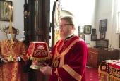 В храмах Берлина возобновлены общественные богослужения