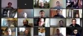 Московская духовная академия провела онлайн-конференцию «Экзегетика и герменевтика Священного Писания»