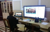 Кафедральный собор г. Краснодара впервые стал центром дистанционного обучения осужденных