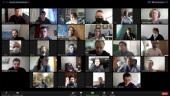 В Синодальном отделе религиозного образования и катехизации прошло онлайн-совещание