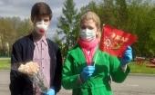 Православные волонтеры Москвы провели акцию «Молодежь для ветеранов»