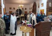 Не выходя из комы, умер избитый в 2015 году охранник кафедрального собора города Сумы