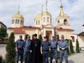 В столице Чечни в годовщину нападения на храм Архангела Михаила молитвенно почтили память жертв трагедии