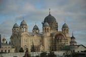 Отошел ко Господу насельник Николаевского Верхотурского монастыря монах Пимен (Шуваев)