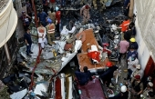 Соболезнование Святейшего Патриарха Кирилла в связи с крушением самолета на юге Пакистана