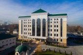 Астанайская епархия оказывает материальную помощь своим клирикам