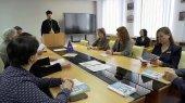 Первый проректор Института теологии Белорусского государственного университета принял участие в презентации учебника латинского языка для студентов-теологов