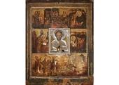 В Вятской митрополии пройдут торжества в память обретения Великорецкого образа святителя Николая Чудотворца