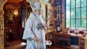Проповедь Святейшего Патриарха Кирилла в праздник Вознесения Господня