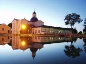 Жировичский монастырь вновь открыт для паломников
