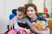 Служба «Милосердие» подводит итоги пяти лет работы проекта поддержки особого детства Дети.pro