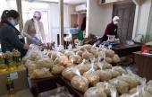 Более тысячи человек получили помощь Сочинской епархии в период эпидемии коронавирусной инфекции