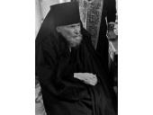 Преставился ко Господу старейший клирик Колпашевской епархии иеромонах Василиск (Кирьянов)