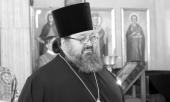 Отошел ко Господу клирик Сердобской епархии протоиерей Валерий Волков