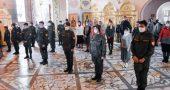 Культурно-просветительский центр Якутской епархии открывается в Алдане