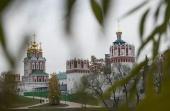 Внесены изменения в состав Оргкомитета по подготовке и проведению празднования 500-летия основания московского Новодевичьего монастыря