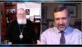 Гостем программы «Парсуна» на телеканале «Спас» станет епископ Троицкий Панкратий