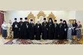 Церковных наград удостоены клирики и миряне Алма-Атинской епархии, отмечающие в 2020 году памятные даты