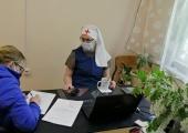 Бесплатную юридическую помощь организовали в православном центре «Доброе дело» Югорской епархии