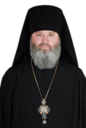 Алексий, архимандрит (Ганьжин Александр Иванович)