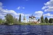 Дому Живоначальной Троицы на Русском Севере — 500 лет
