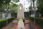В 10-ю годовщину трагических событий в Оше духовенство Бишкекской епархии приняло участие в памятных мероприятиях