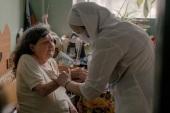 В православной службе помощи «Милосердие» рассказали об уникальном опыте оказания помощи в период пандемии