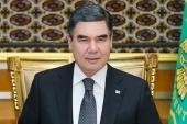 Поздравление Святейшего Патриарха Кирилла президенту Туркменистана Г.М. Бердымухамедову с днем рождения