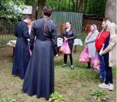 В Калининградской епархии стартовал социальный проект #машинадобра