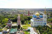 Паломнические поездки возобновляются в Орловской епархии