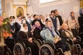 Санкт-Петербургская духовная академия реализует проект по привлечению к социальному волонтерству представителей студенчества Северной столицы